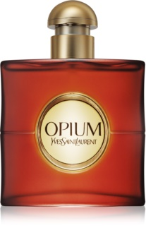 Yves Saint Laurent Opium Eau de Toilette hölgyeknek