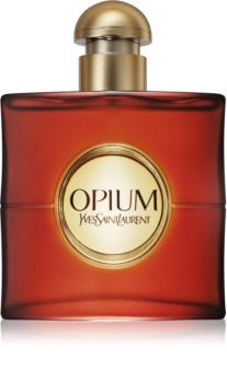 Yves Saint Laurent Opium Eau de Toilette pentru femei