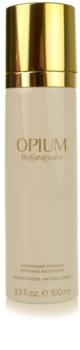 Yves Saint Laurent Opium deodorant ve spreji pro ženy