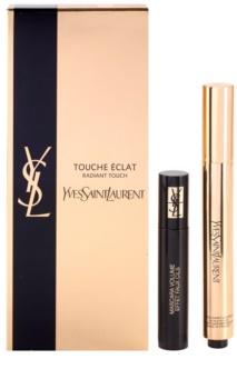 Yves Saint Laurent Touche Éclat kosmetická sada III.