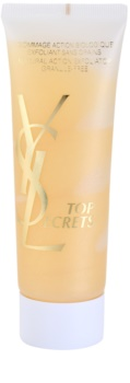 Yves Saint Laurent Top Secrets нежен пилинг за тяло