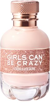 Zadig & Voltaire Girls Can Be Crazy Eau de Parfum for Women