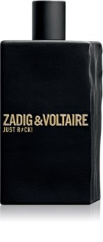 Zadig & Voltaire Just Rock! Pour Lui eau de toilette per uomo