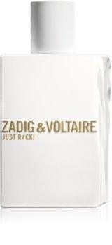 Zadig & Voltaire Just Rock! Pour Elle Eau de Parfum hölgyeknek