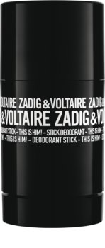 Zadig & Voltaire This is Him! deostick pro muže