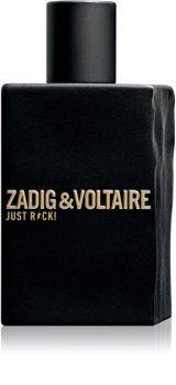 Zadig & Voltaire Just Rock! Pour Lui toaletna voda za muškarce