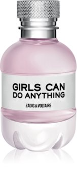 Zadig & Voltaire Girls Can Do Anything parfumska voda za ženske