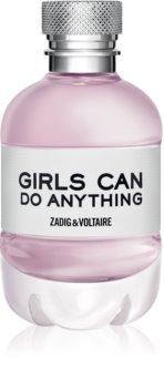 Zadig & Voltaire Girls Can Do Anything Eau de Parfum til kvinder