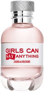 Zadig & Voltaire Girls Can Say Anything eau de parfum pentru femei