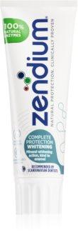 Zendium Gentle Whitening Zahnpasta mit bleichender Wirkung