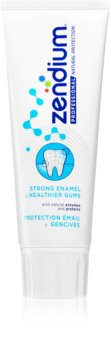 Zendium PRO Mouth Protection Toothpaste For Complete Protection Of Teeth
