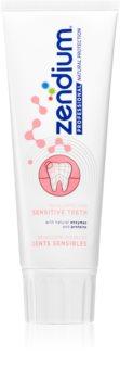 Zendium PRO Sensitive dentífrico para dentes sensíveis