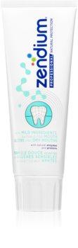 Zendium PRO Extra Mild dentifrice