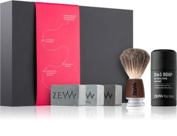 Zew For Men Kosmetiksæt  II. til mænd