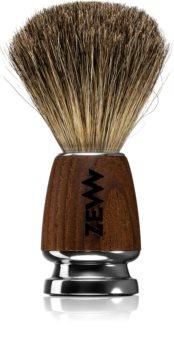 Zew For Men pincel para barbear