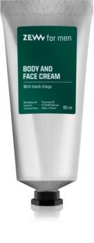 Zew For Men crème corps et visage