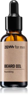 Zew For Men olej na bradu