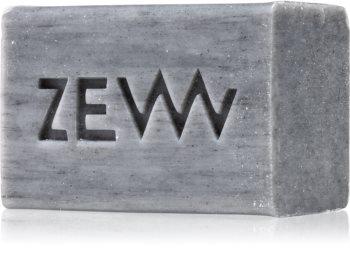 Zew For Men tuhé mýdlo s koloidním stříbrem