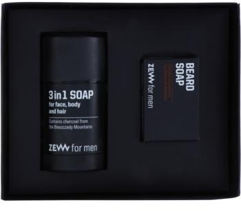 Zew For Men kosmetická sada VI. pro muže