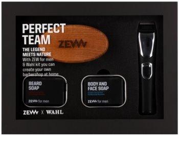 Zew For Men coffret VIII.