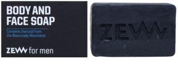 Zew For Men prirodni sapun za tijelo i lice