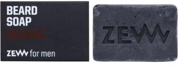 Zew For Men sapone solido naturale per barba