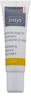 Ziaja Med Dermatological emulsione idratante antiossidante