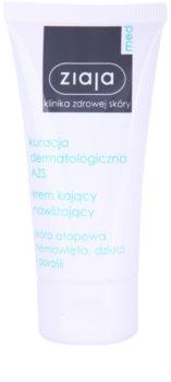 Ziaja Med Atopic Dermatitis Care creme regenerativo para pele atópica de crianças e adultos