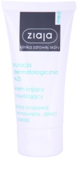 Ziaja Med Atopic Dermatitis Care Regenerating Cream for Atopic Skin in Children and Adults