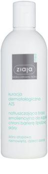 Ziaja Med Atopic Dermatitis Care emulsie de baie pentru piele atopica