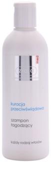 Ziaja Med Hair Care shampoing apaisant pour cuir chevelu sensible