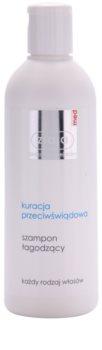 Ziaja Med Hair Care upokojujúci šampón pre citlivú pokožku hlavy