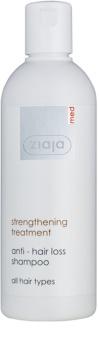 Ziaja Med Hair Care champô anti queda