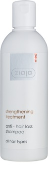 Ziaja Med Hair Care shampoo anti-caduta