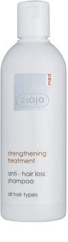 Ziaja Med Hair Care szampon przeciw wypadaniu włosów