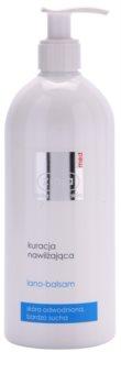 Ziaja Med Hydrating Care balsam regenerator nutritiv pentru pielea deshidratata si foarte uscata