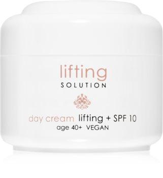 Ziaja Lifting Solution denní liftingový krém SPF 10