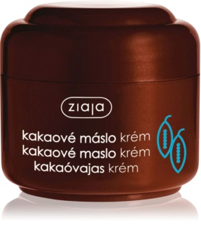 Ziaja Cocoa Butter creme facial