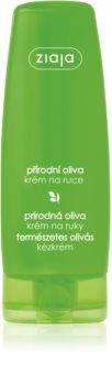 Ziaja Natural Olive krém na ruce a nehty