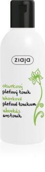 Ziaja Cucumber toner za čišćenje za mješovitu i masnu kožu