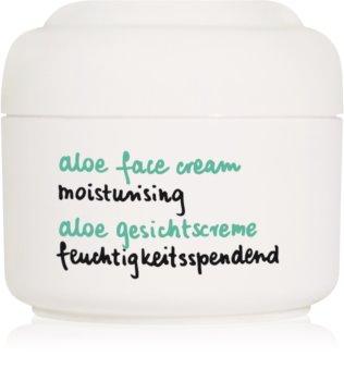 Ziaja Aloe hidratantna krema za lice za normalnu i suhu kožu