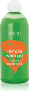 Ziaja Intimate Wash Gel Herbal гел за интимна хигиена с хидратиращ ефект
