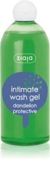 Ziaja Intimate Wash Gel Herbal ochranný gel na intimní hygienu