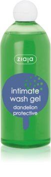 Ziaja Intimate Wash Gel Herbal schützendes Gel für die intime Hygiene