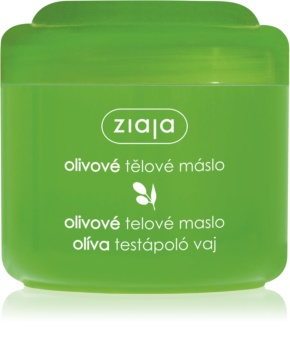 Ziaja Natural Olive beurre corporel