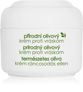 Ziaja Natural Olive крем против бръчки 30+