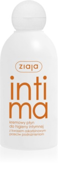 Ziaja Intima gel de toilette intime