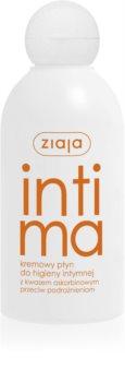 Ziaja Intima гел за интимна хигиена