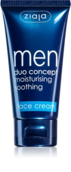 Ziaja Men Moisturising Cream SPF 6