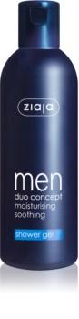 Ziaja Men Hydraterende Douchegel  voor Mannen
